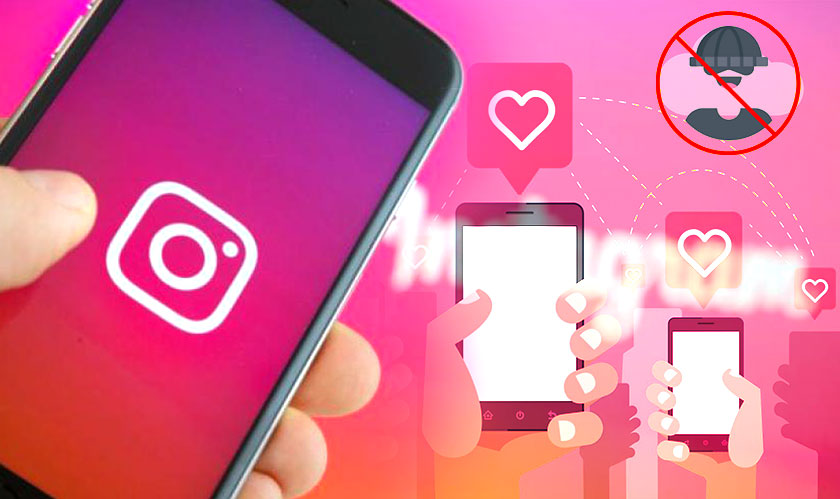 Fake likes and follows will be removed: Instagram