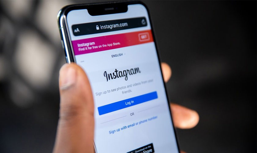 Instagram will now notify users if there is a service outage