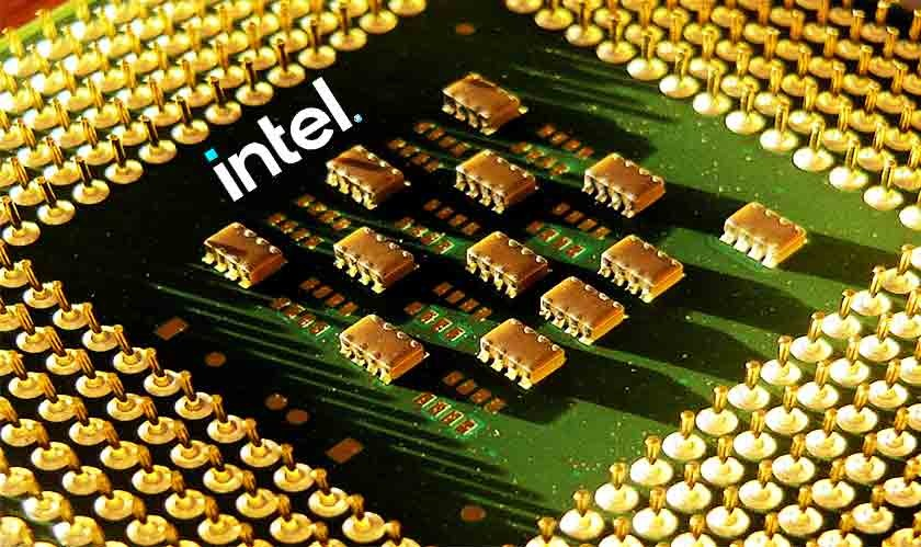 Intel to invest $95 billion to increase EU chip-making capacity
