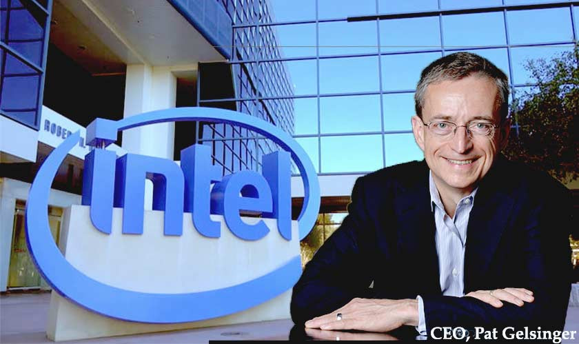 Intel teases upcoming series of CPUs and a new naming scheme