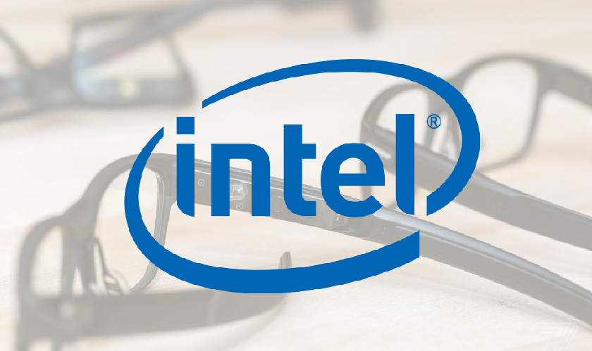 Intel introduces Smart Glasses called Vaunt