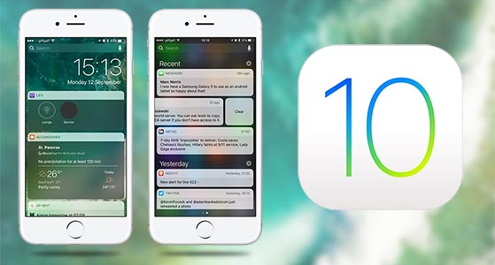 iOS 10 complications that will preclude you to buy one!