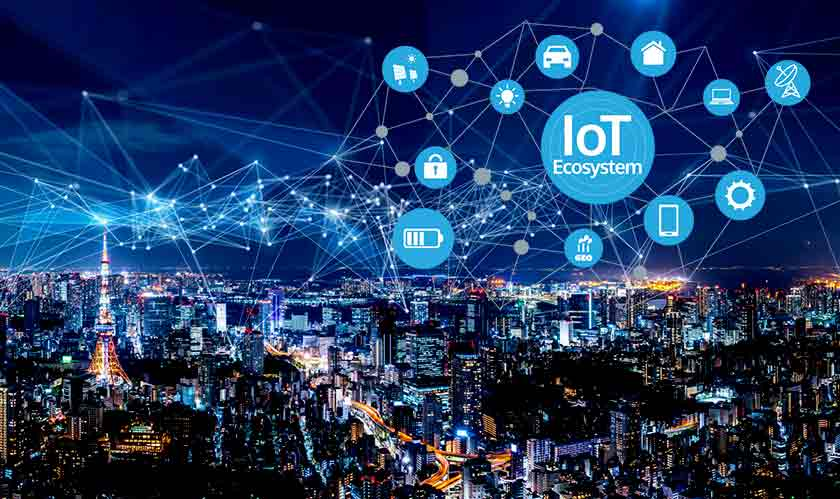 Microsoft: Hackers using IoT devices to infiltrate networks