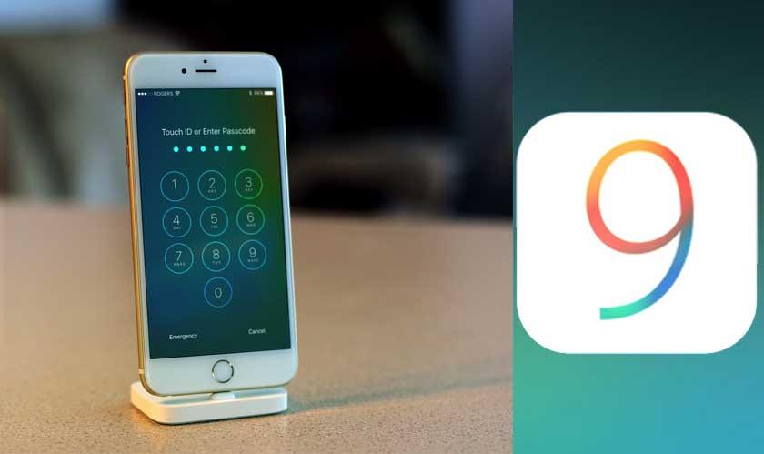 iPhone 9, already?