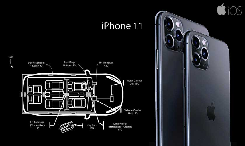 iphone11 ios apple uwb