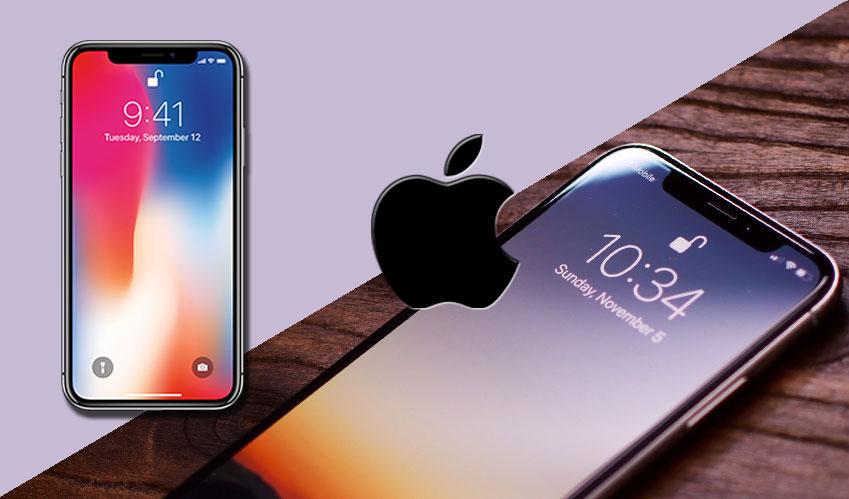 iphones hunting oled displays