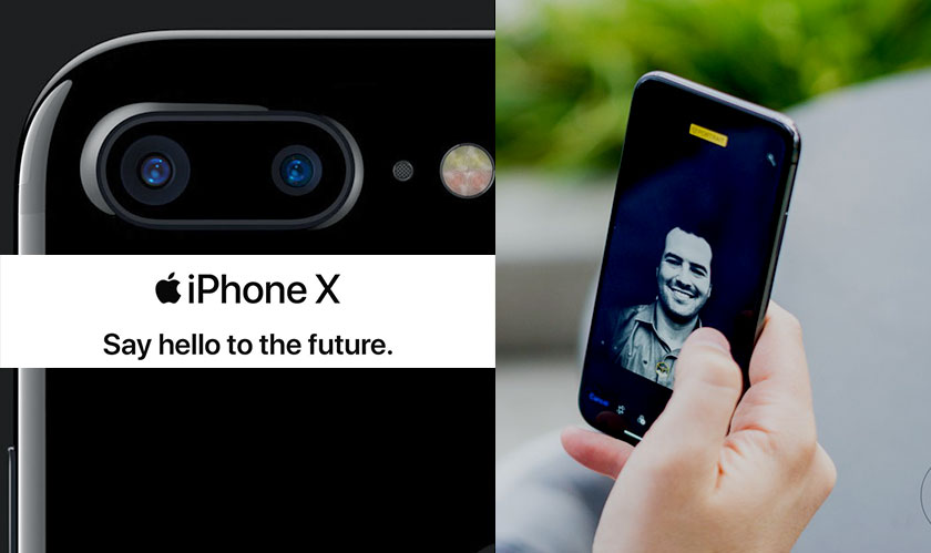 iPhone X shoots 'Studio-Quality Portraits', confirms Regulator