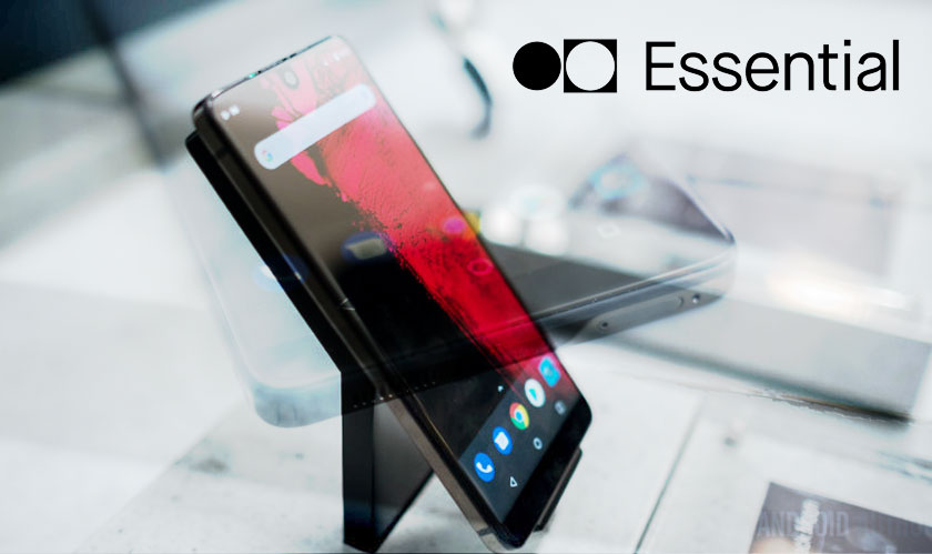 Irresistible price drop of the Essential Phone
