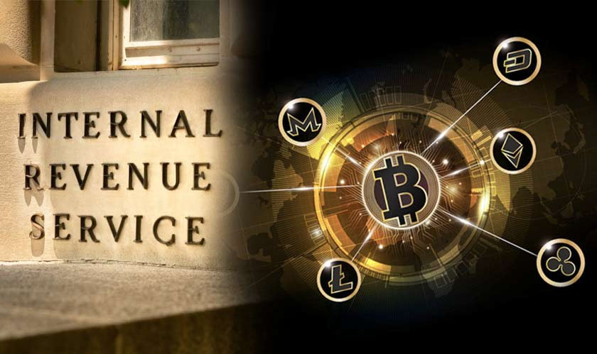 IRS Initiates 'Operation Hidden Treasure' to detect Unreported Crypto Income