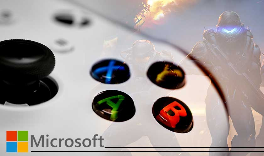 Is Microsoft going to provide video games service alike Netflix?