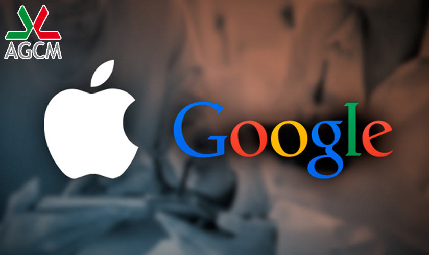 Italy Antitrust to Probe Google, Apple, Dropbox