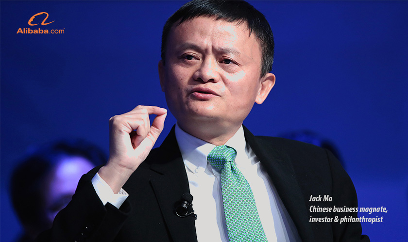 Jack Ma to not deliver the promised 1 Million Jobs