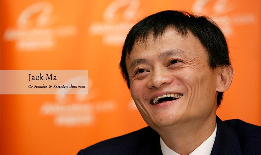 Jack Ma to retire next week