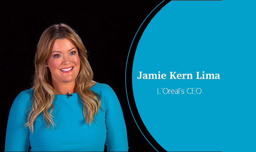 cxos jamie says goodbye to loreal