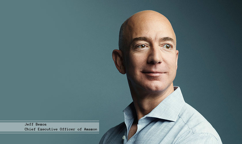 jeff bezos supports jedi project