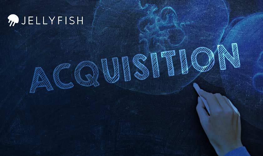 Jellyfish Announces Acquisitions, Expands Global Footprint