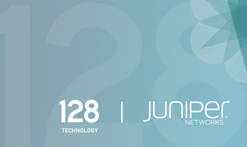 Juniper Networks Announces Intent to Acquire 128 Technology