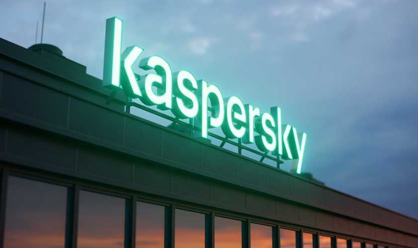 kaspersky released online module