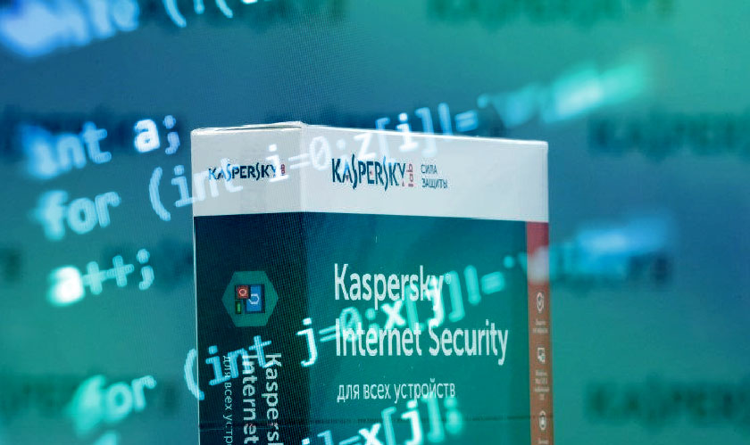 Kaspersky sues the US Government over Federal Ban