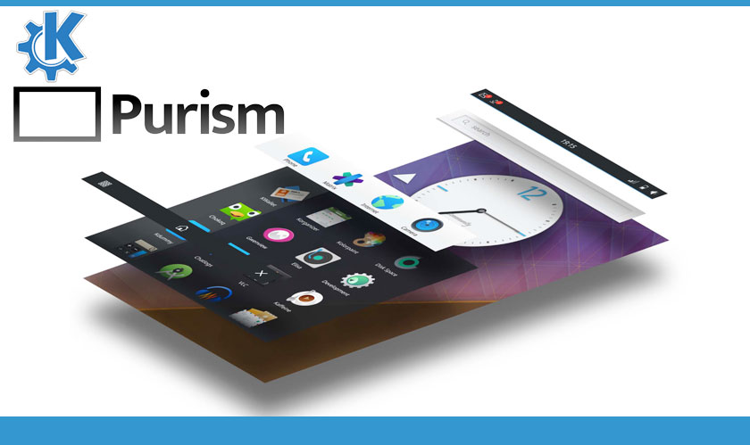 KDE partners with Purism to create world's first Linux Smartphone