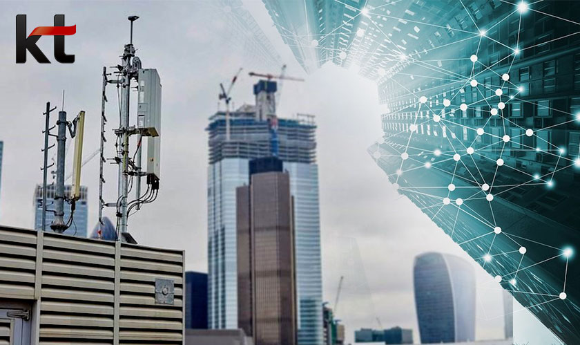 KT launched an artificial intelligence solution for telecom failures