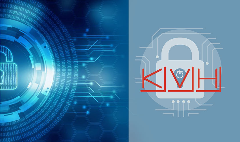 KVHI announces new cybersecurity strategy