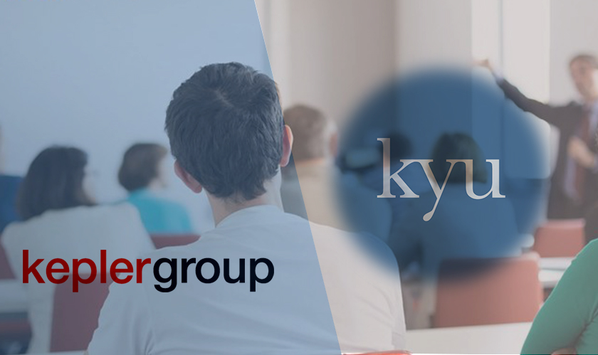 Kyu procures Kepler Group