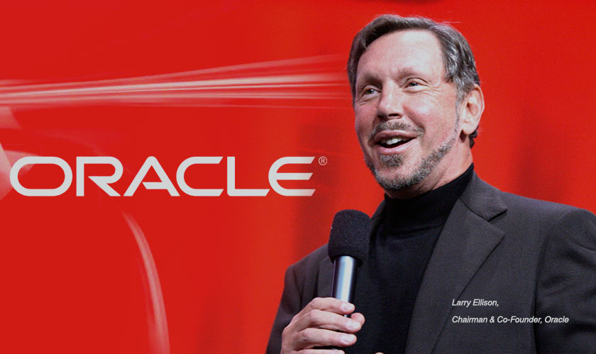 larry ellison oracle soar