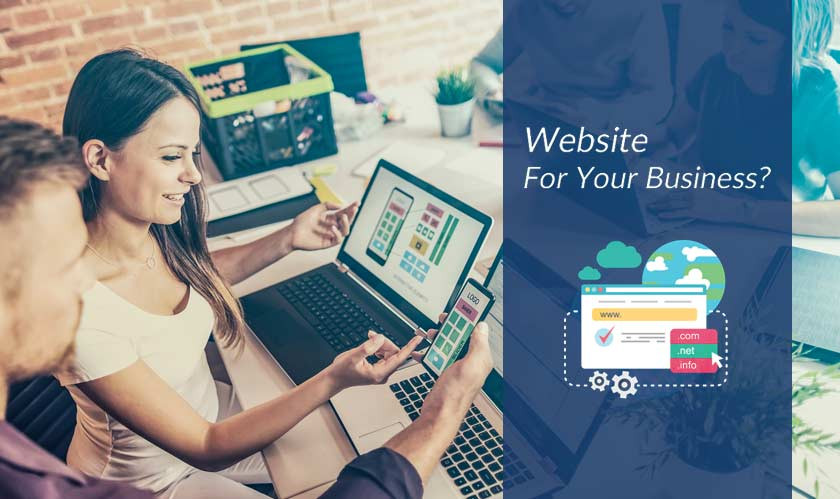 Launching A New Website For Your Business? Here Are Three Tips To Help You Get Started