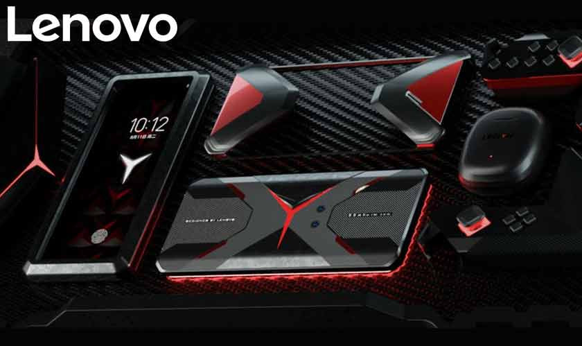 Lenovo Legion teased Officially with key specs, launching on July 22
