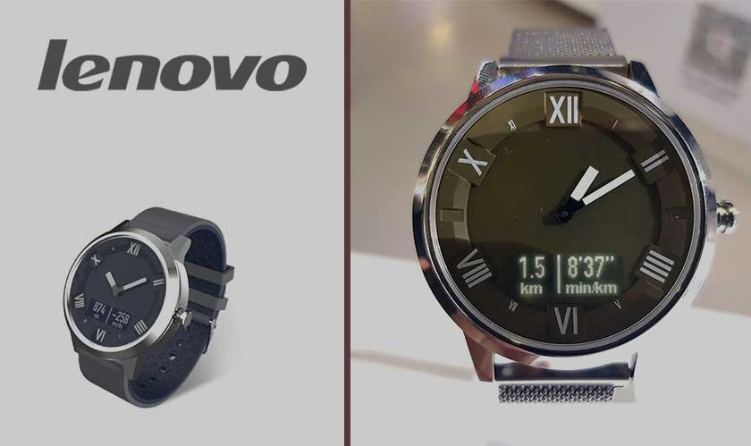 lenovo smartwatch security apps watch x