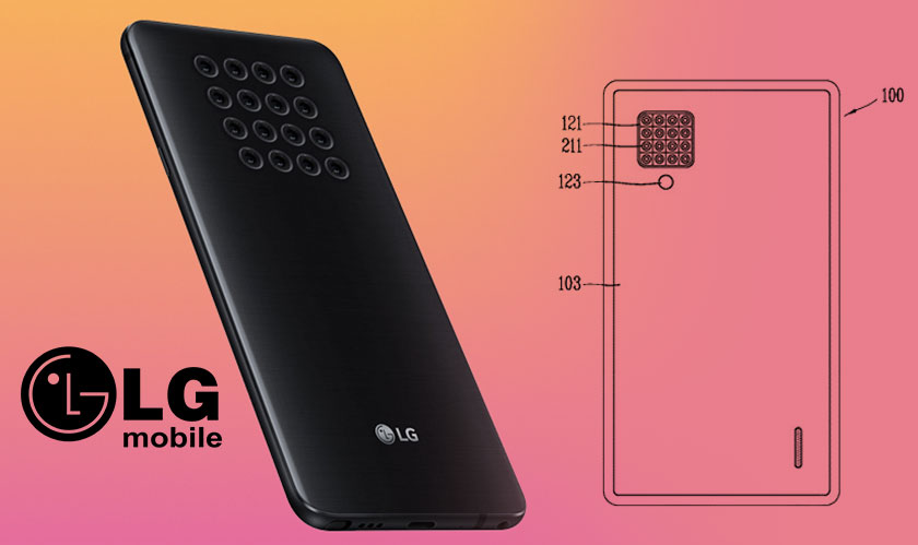 LG's imagined smartphone camera 'could' turn out to be a trendsetter