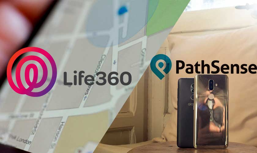 Life360, the Family Networking App, Acquires PathSense