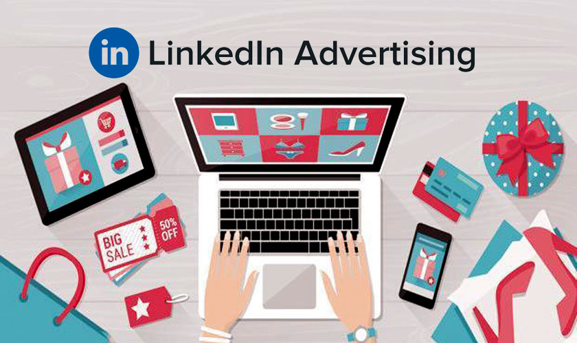 linkedin steps into ad tech introduces linkedin audience network
