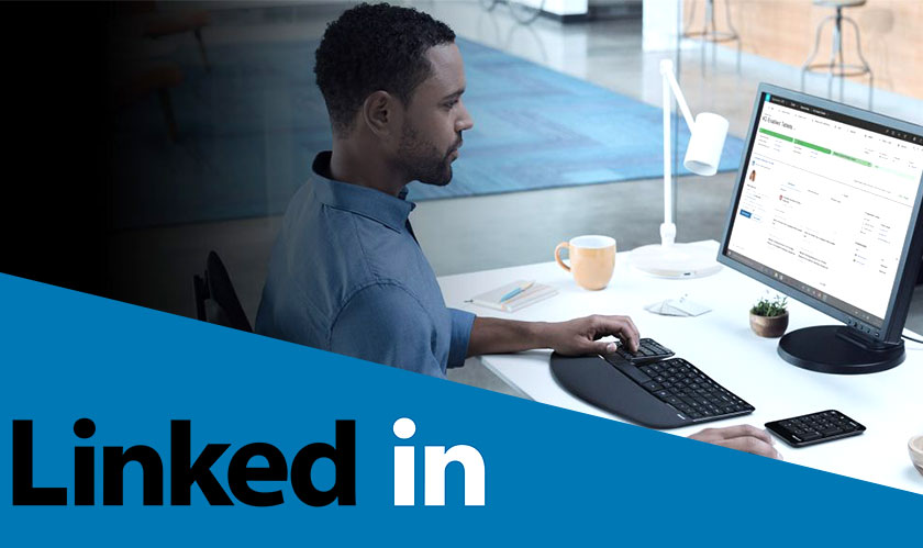 linkedin instructed by ireland dpc