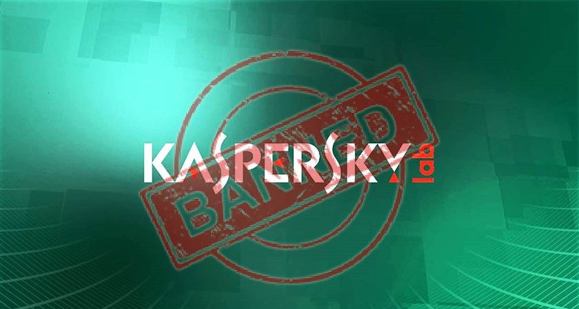 kaspersky banned in lithuania