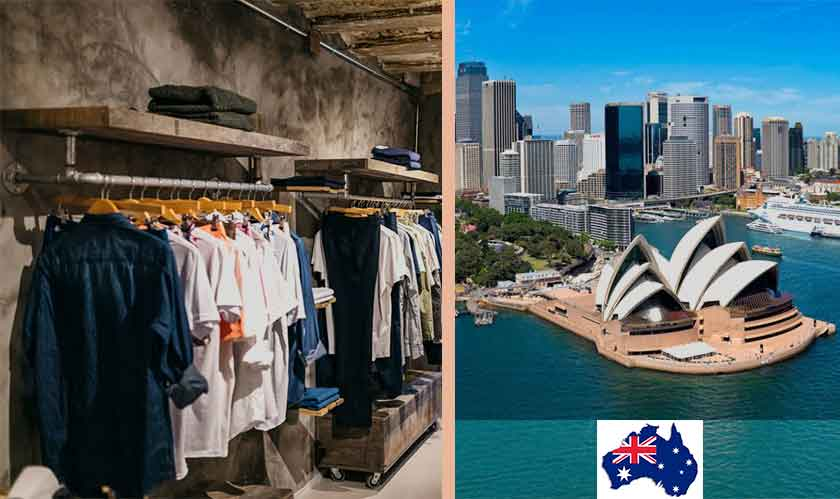 Australian retailers in for a tough year ahead