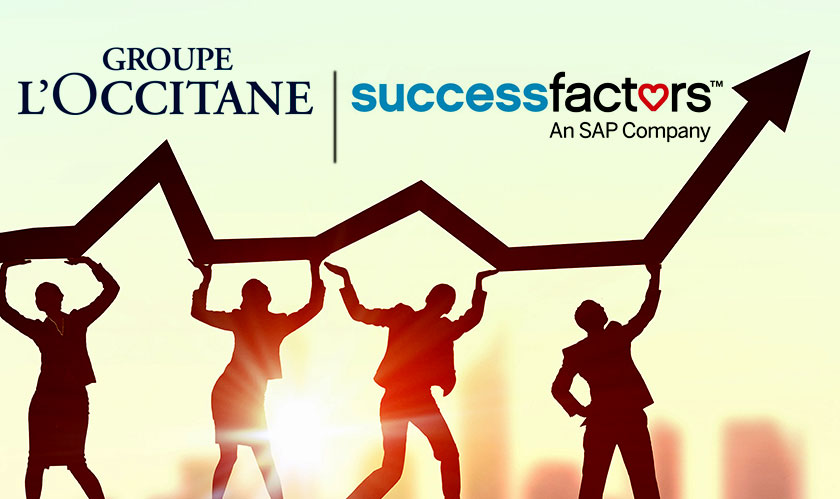 L'OCCITANE Group embrace SAP SuccessFactors Solutions to drive digital HR transformation