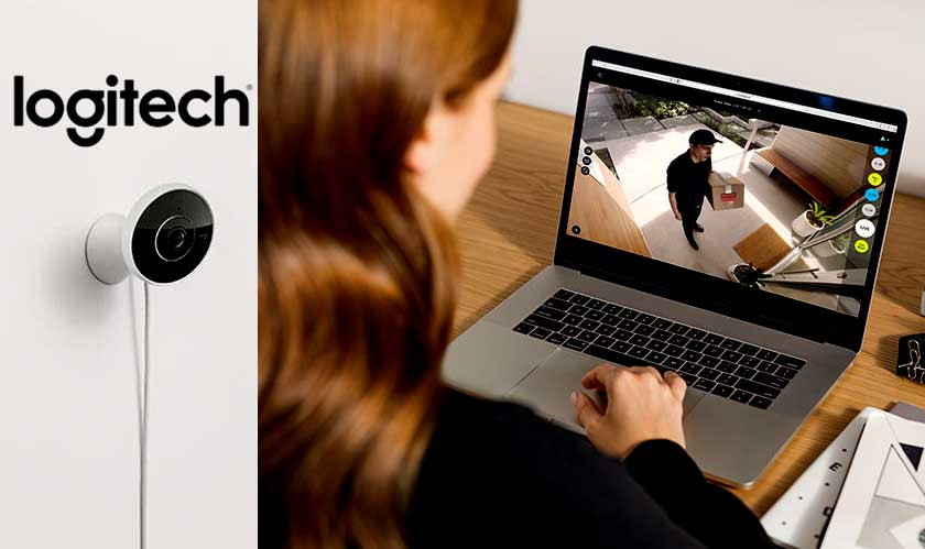 Logitech offers Security with Circle 2