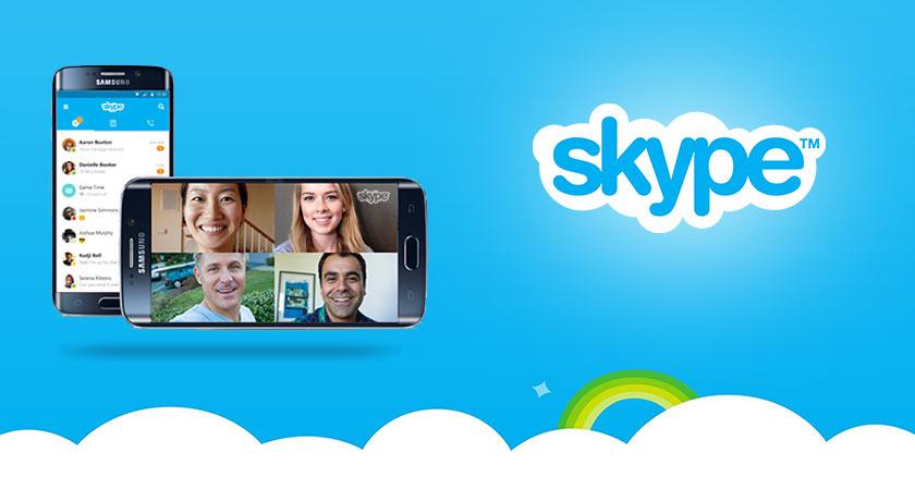 microsoft optimized skype phones