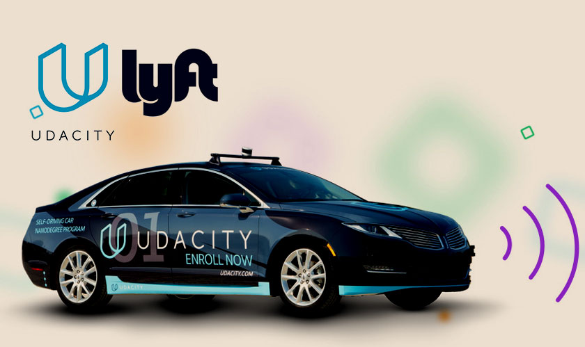 "Lyft and Udacity introduce ""nanodegree"" in self-driving cars"
