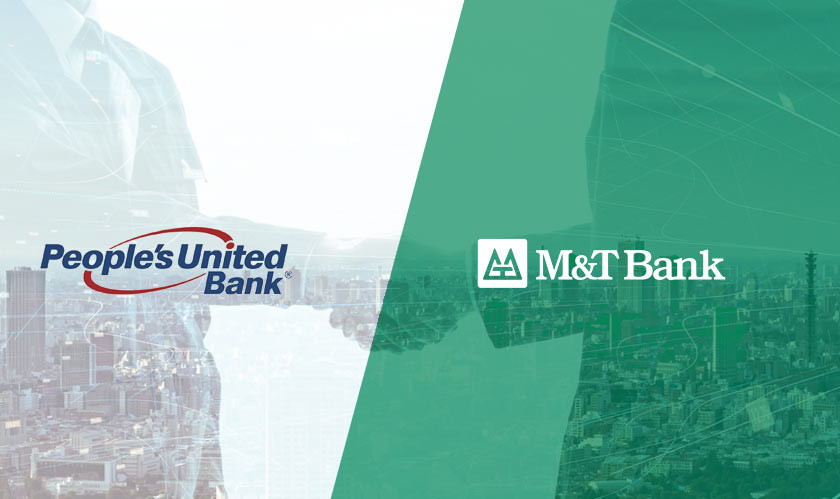 US-based M&T Bank acquires People's United to become the 11th largest bank in the US
