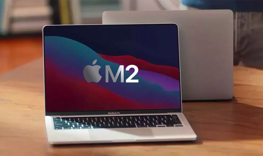 Redesigned MacBook Air to come with M2 chip next year