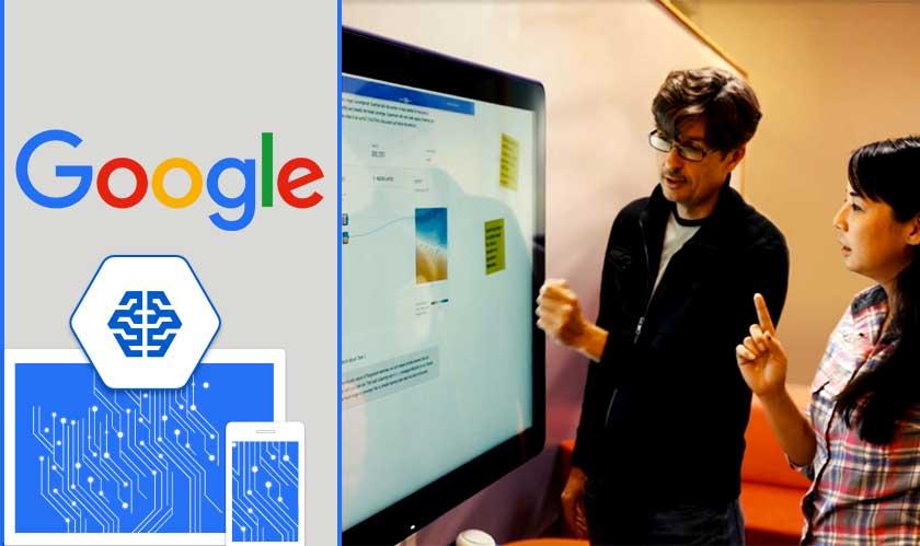 google learn machine leaning ai