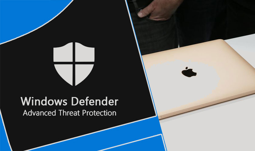 Microsoft unveils a 'dedicated' Windows Defender for macOS