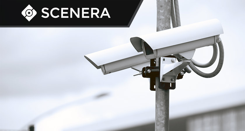 Many firms unite startup Scenera for higher-grade security cameras
