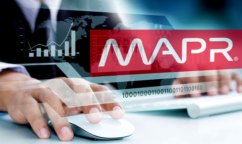 MapR Technologies- idiosyncratic!