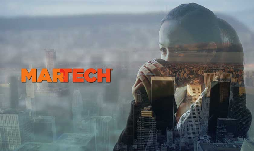 Mar-Tech is the new buzz word