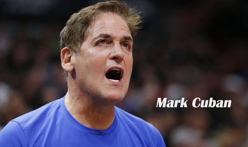Mark Cuban's Mavericks will accept Dogecoin for Tickets and Merchandise