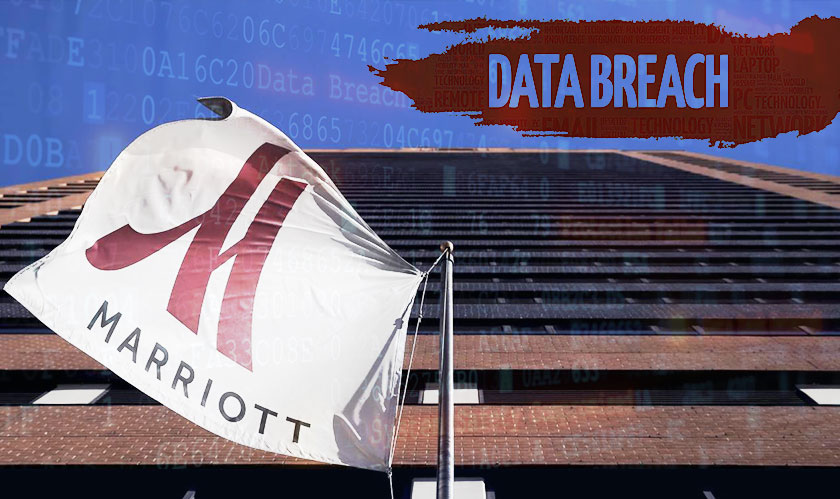 Marriott's Starwood data breach affected 500 million